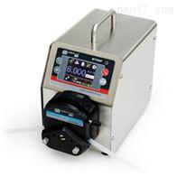 BT300F保定雷弗分型智能蠕动泵