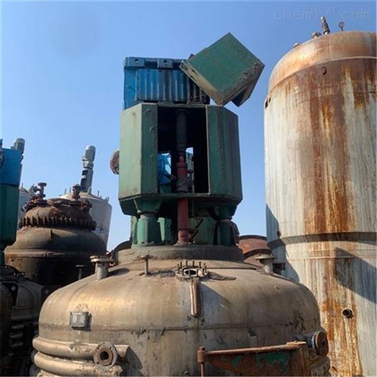 CY-09 二手三合一洗涤过滤干燥机长期处理