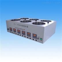 HSJ-6常州凯航水浴恒温搅拌器