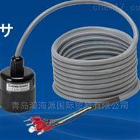 MODEL-2502-03振动传感器SHOWA昭和测器
