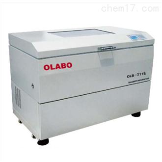 OLB-211B全温恒温振荡器摇床自产