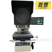 常州万濠投影仪CPJ-3025AZ,光学测量投影机