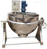 二手电加热夹层锅