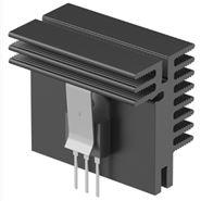 工控产品 Fischer/菲希尔挤压式散热器