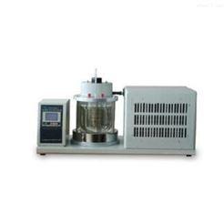 SYD-265G-1低温运动粘度试验器