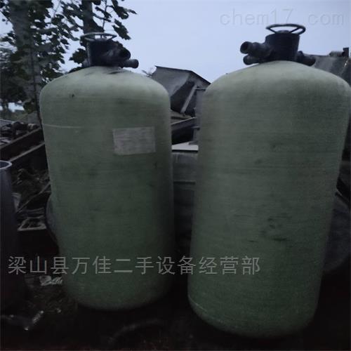 二手三吨单机水处理装置转让