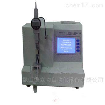KRQ0336─C一次性无菌张器抗变形能力测试仪