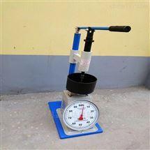 ZKS-100型砂漿凝結時間測定儀