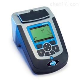DR1900便携式分光光度计
