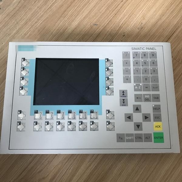 汉中西门子OP270-6触摸屏模块代理商
