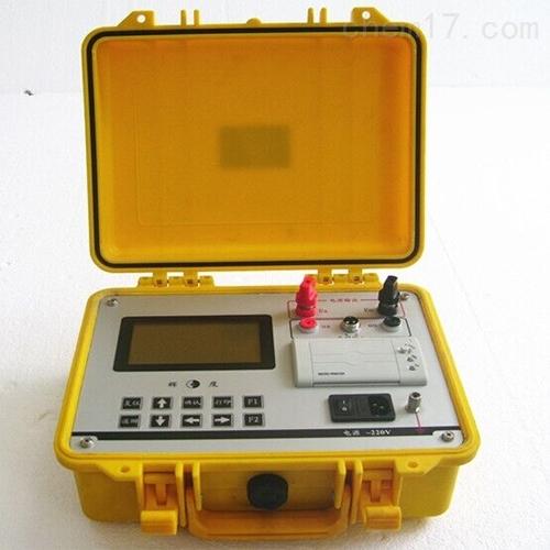 全自动单相电容电感测试仪设备