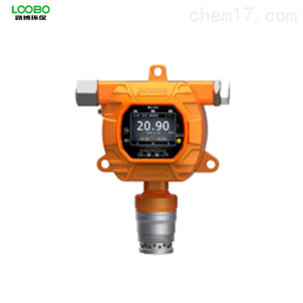 LB-MD4X国产固定有毒有害气体检测仪