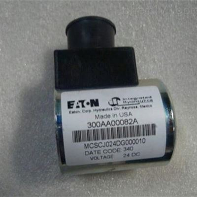 伊顿EATON电磁阀线圈MCSCP系列