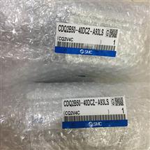 日本SMC标准型薄型气缸选用手册