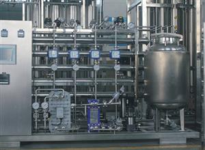 制药针剂纯化水设备