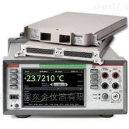 吉时利 DAQ6510 数据采集器