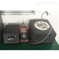 DTZ-410表面温度计校准系统多段控温更准确