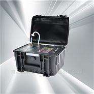 供应泵吸静电收集α能谱测氡仪空气土壤水