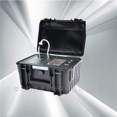 LB-FD700供应泵吸静电收集α能谱测氡仪空气土壤水