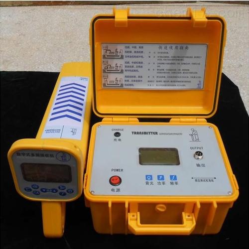 智能型路灯电缆故障测试仪制造商