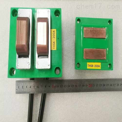AGV充电刷板刷块