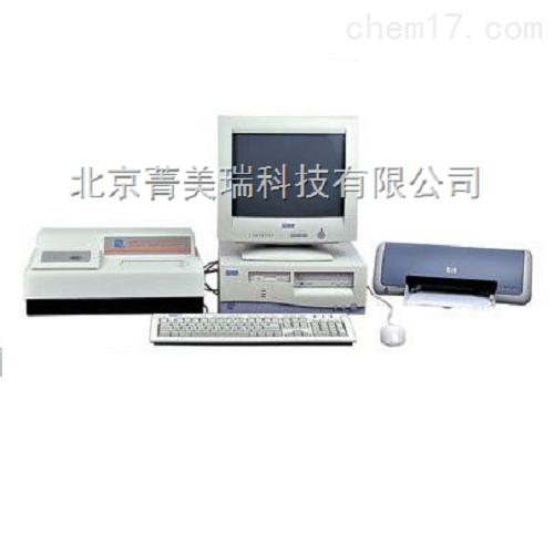 自动酶标分析仪
