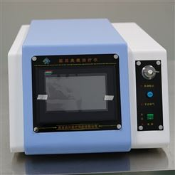 JZ-3000A金正医用臭氧治疗仪