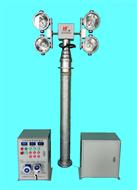 河圣牌 气动升降杆照明装置 应急移动照明 质量保障