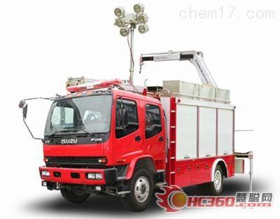 上海河圣 直立式照明灯 车载照明设备 上门安装