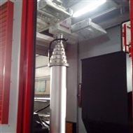 移动消防应急照明装置 便携式横江灯