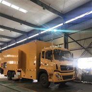 河圣安全 排涝车应急照明设备 2000W照明灯