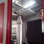 移动消防应急装置 便携式探照设备
