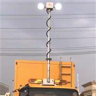 车顶升降照明灯 移动升降设备 便携式设备