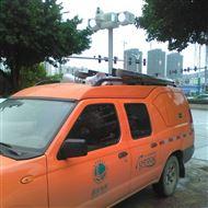 车顶遥控升降照明设备 河圣安全