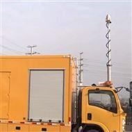 车载大功率升降照明设备 移动升降设备