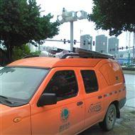 1.8米照明灯 电源车辆升降灯 高清摄像机
