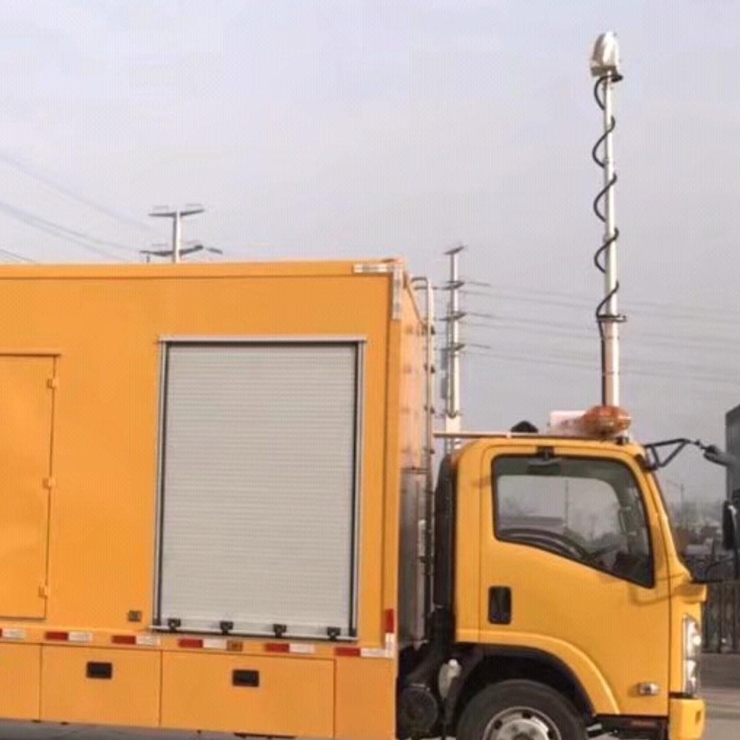 河圣牌 大功率升降照明系统 8000W照明灯