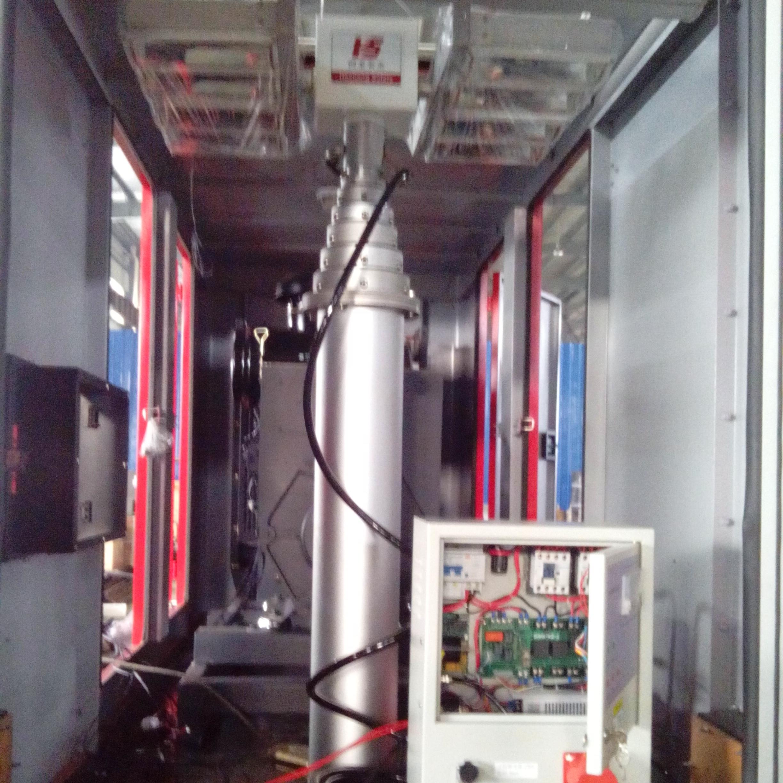 上海河圣 气压式车载照明设备 大功率照明灯