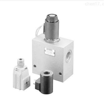 伊顿威螺纹插装电磁阀线圈MCSCH012DW0B0010