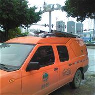 河圣牌 车载移动照明设备 应急升降灯 质量