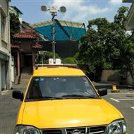 上海河圣 升降式照明灯 车载移动照明 河圣