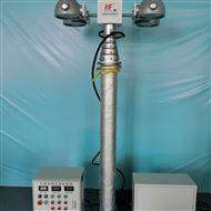 河圣安全 大功率升降照明系统 5000W照明灯