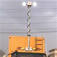 河圣安全 直立式照明灯 6000W照明