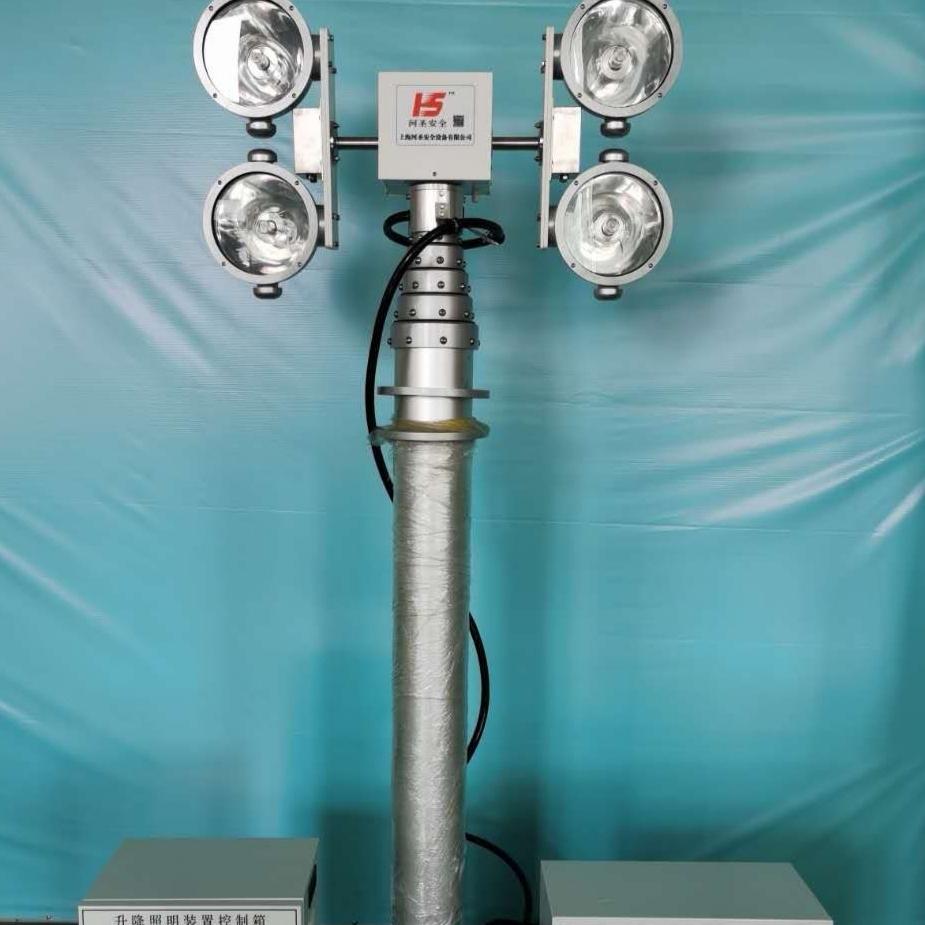 河圣牌 气动式照明灯 车载照明设备