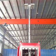 河圣安全 消防车升降照明灯 3000W照明设备