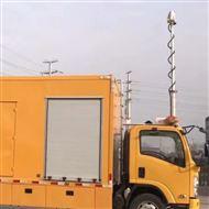 河圣牌 排涝车应急照明设备 8000W照明灯