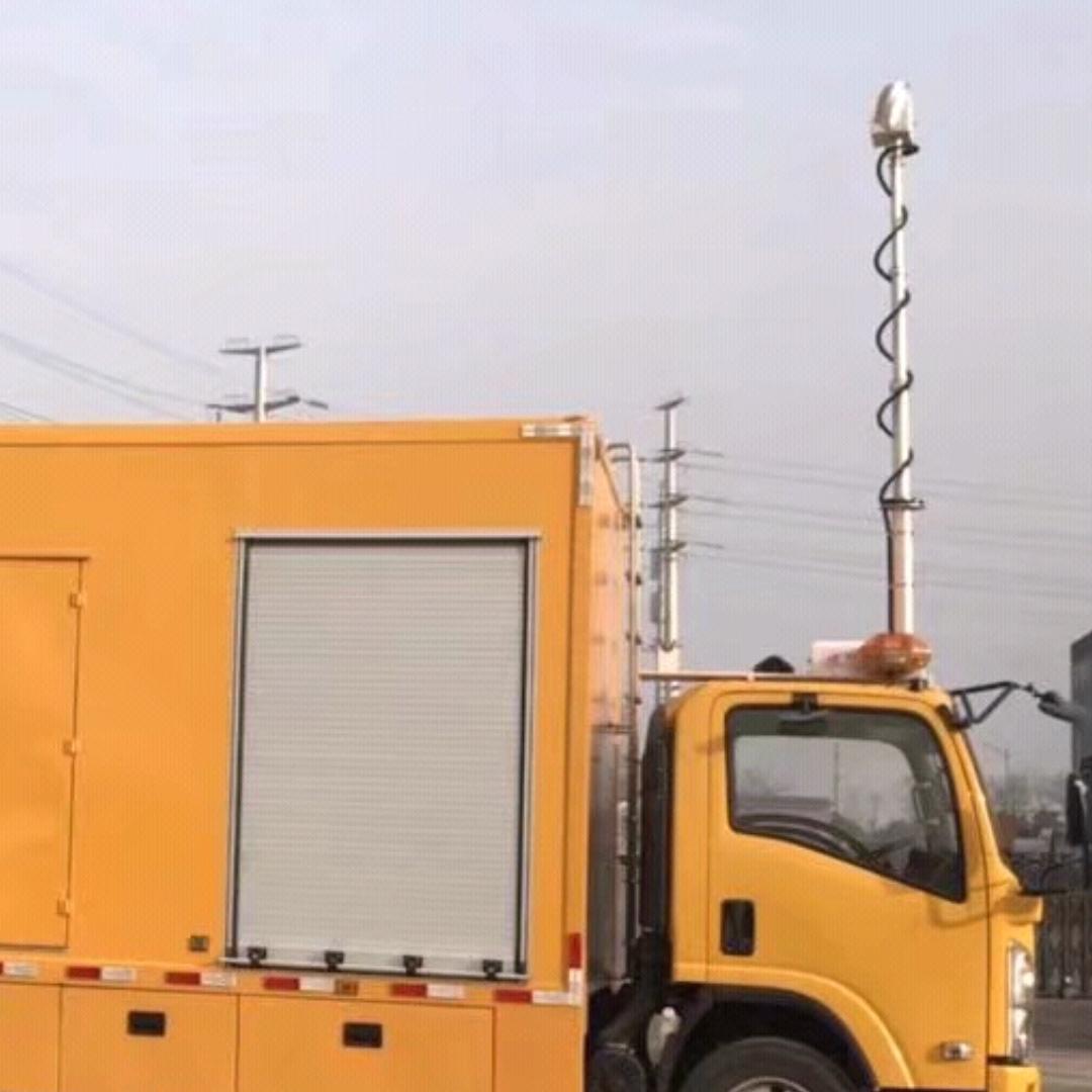 河圣安全 车载式照明灯装置 车载照明设备