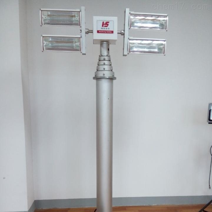 河圣牌 气动式升降灯 8000W照明灯 咨询服务
