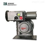 伯纳德厂家销售钢筋厂使用多回转电动执行器
