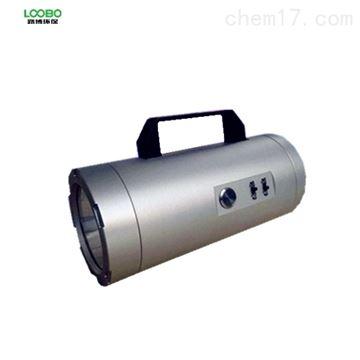 青岛路博FDTL-1000火焰模拟器适配国外探测器